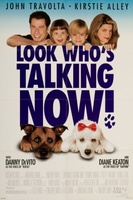 Look Who's Talking Now movie poster (1993) picture MOV_3946744f