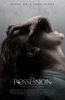 The Possession movie poster (2012) poster MOV_3947e23c