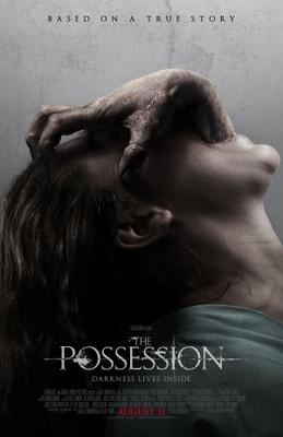 The Possession movie poster (2012) poster MOV_3947e23c