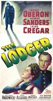 The Lodger movie poster (1944) picture MOV_394b9a6e