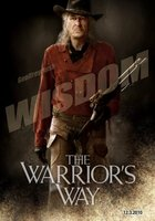 The Warrior's Way movie poster (2009) picture MOV_395075db