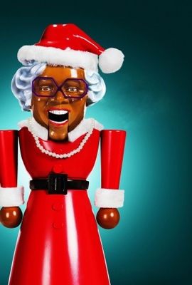 A Madea Christmas movie poster (2013) poster MOV_39513fb1