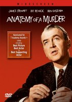 Anatomy of a Murder movie poster (1959) picture MOV_3952d352