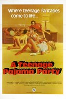 Teenage Pajama Party movie poster (1977) picture MOV_39546b42