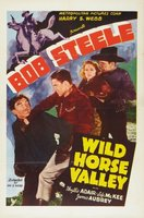 Wild Horse Valley movie poster (1940) picture MOV_3954d01e