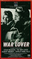 The War Lover movie poster (1962) picture MOV_39551738