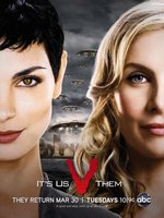 V: The Series movie poster (2009) picture MOV_3958d69b