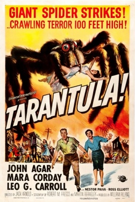 Tarantula movie poster (1955) poster MOV_3959f178