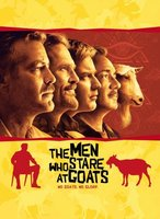 The Men Who Stare at Goats movie poster (2009) picture MOV_395b38d9