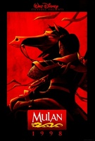 Mulan movie poster (1998) picture MOV_05630edf
