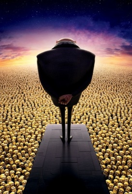 Despicable Me 2 movie poster (2013) poster MOV_395d5998