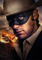 The Lone Ranger movie poster (2013) picture MOV_395f8724