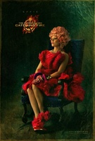 The Hunger Games: Catching Fire movie poster (2013) picture MOV_396153df