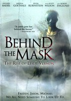 Behind the Mask: The Rise of Leslie Vernon movie poster (2005) picture MOV_396361d3