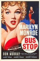 Bus Stop movie poster (1956) picture MOV_3963c04c