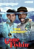 Gone Fishin' movie poster (1997) picture MOV_39646b1d