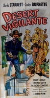 Desert Vigilante movie poster (1949) picture MOV_396512f9