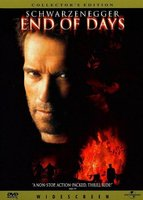 End Of Days movie poster (1999) picture MOV_39654b73