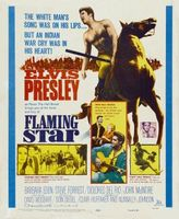 Flaming Star movie poster (1960) picture MOV_8ae32d48