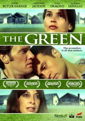 The Green movie poster (2011) poster MOV_39694ffa