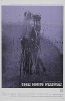 The Rain People movie poster (1969) picture MOV_534ff693