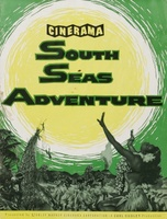 South Seas Adventure movie poster (1958) picture MOV_396a087c