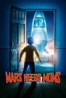 Mars Needs Moms! movie poster (2011) picture MOV_396a3118