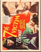 The Seventh Victim movie poster (1943) picture MOV_396aa5db