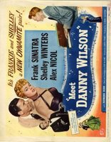 Meet Danny Wilson movie poster (1951) picture MOV_396aa6e8