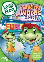 LeapFrog: The Talking Words Factory movie poster (2003) picture MOV_396d2692