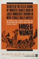 House of Women movie poster (1962) picture MOV_39724344