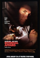 Internal Affairs movie poster (1990) picture MOV_3972bac9