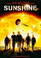 Sunshine movie poster (2007) picture MOV_3975e93a