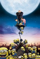 Despicable Me movie poster (2010) picture MOV_39789014