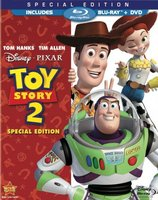 Toy Story 2 movie poster (1999) picture MOV_3978c2b3