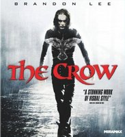 The Crow movie poster (1994) picture MOV_397917ed