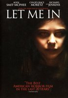 Let Me In movie poster (2010) picture MOV_bc1ed122