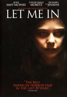 Let Me In movie poster (2010) poster MOV_397d7060
