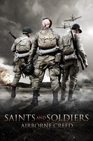 Saints and Soldiers: Airborne Creed movie poster (2012) picture MOV_3980c293
