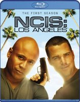 NCIS: Los Angeles movie poster (2009) picture MOV_3983c53e