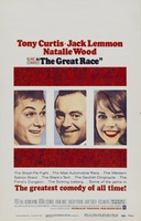 The Great Race movie poster (1965) picture MOV_398418db