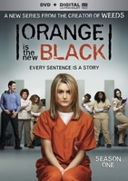 Orange Is the New Black movie poster (2013) picture MOV_398a5b2e