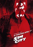 Sin City movie poster (2005) picture MOV_398b848c