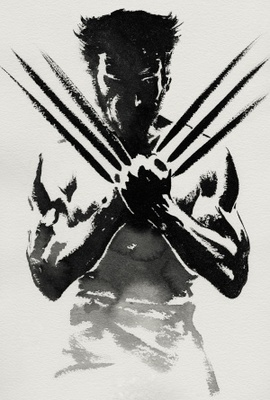 The Wolverine movie poster (2013) poster MOV_398c7fd5
