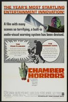 Chamber of Horrors movie poster (1966) picture MOV_398cb6a0