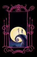 The Nightmare Before Christmas movie poster (1993) picture MOV_398d3f07