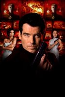 Tomorrow Never Dies movie poster (1997) picture MOV_a1c44403