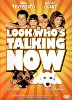 Look Who's Talking Now movie poster (1993) picture MOV_398ef7f7