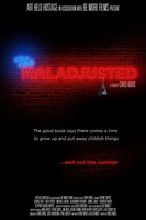 The Maladjusted movie poster (2013) picture MOV_3993a1f2