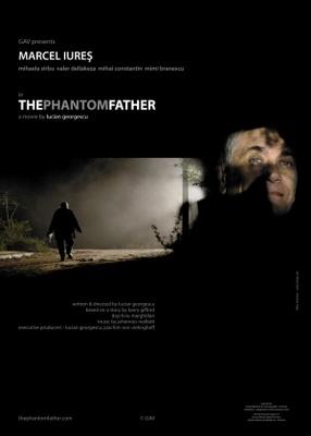 Tatal fantoma movie poster (2009) poster MOV_3993d5ee
